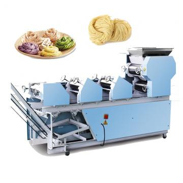 Industry top quality dry instant noodle making machine