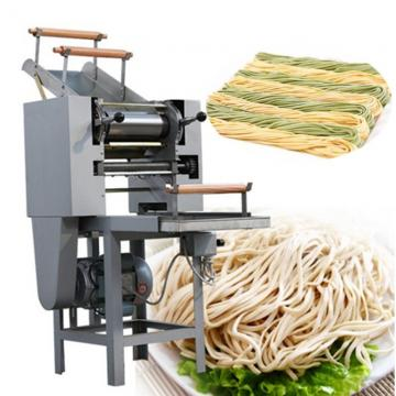 Automatic industrial fresh /dry noodles making machine/ pasta production line manufacturer