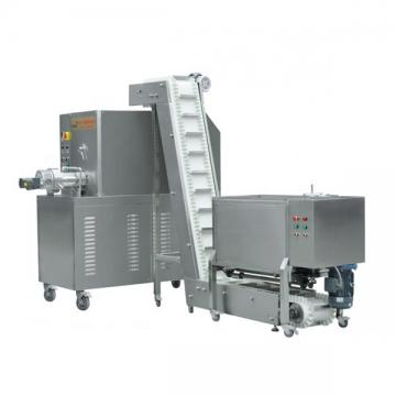 Automatic industrial fresh / dry noodles making machine / pasta production line manufacturer