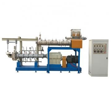 Dry And Wet Dog Pet Food Extruder Machine 20 Years Experience Factory Offering