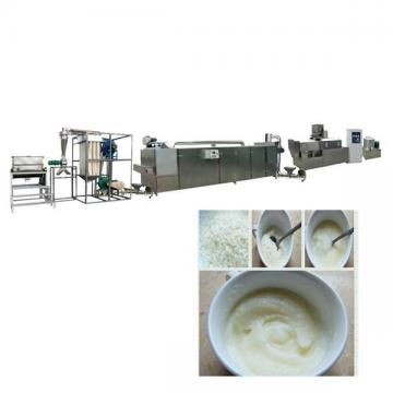 High capacity Nutritional Food Extruder Machine / baby food making machine