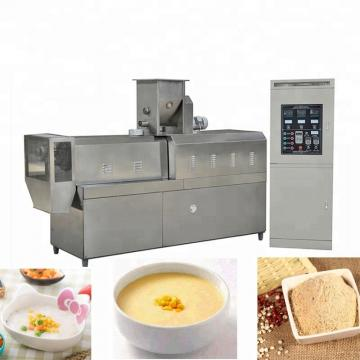 High Grade 220V Baby Food Making Machine 150-1000 KG/H Capacity
