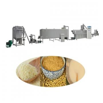 Baby Cereal Powder Breakfast Food Making Production Machinery