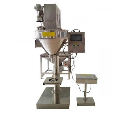 Coffee Packaging Machinery Instant Drinks Powder Pouch Filling Packing Sealing Machine