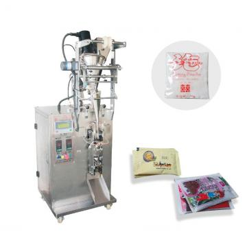 High Efficiency Instant Drink Powder Packing Machine, powder sugar packing machine