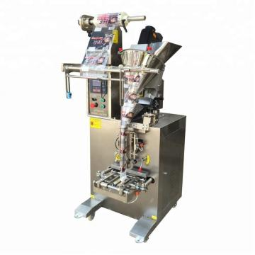 Automatic Instant Coffee Sachet Making High Speed Soft Drink Powder Filling Packing Machine