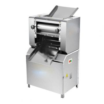 Korean instant stick noodle making production maker machine price