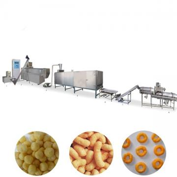 Stainless steel cereal bar snack food processing line , energy bar making machine