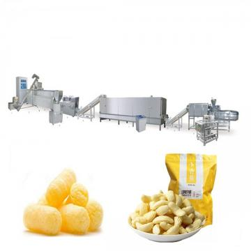 Cereal Stick Snack Food Machine /chocolate Bar/core Filling Snack Food Machine